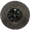 Flapwheel 14x6 Shaped, 320 Grit/1 each