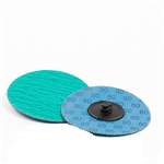 "2"" Quick Change Discs, 180 Grit (Pack of 100)"
