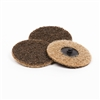 "2"" Quick Change Discs, Coarse (Pack of 50)"