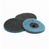 "2"" Quick Change Discs, Blue (Pack of 50)"