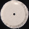 Cotton Muslin 60-Ply 3/8""